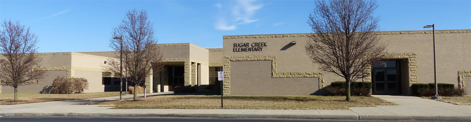 Sugar Creek Elementary School